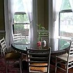  Beacon Hill Bed &amp; Breakfast