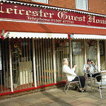 A Stay At The Leicester, is just like coming Home!