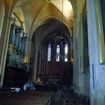 Interior from the back