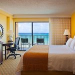  Ocean View King Guest Room
