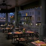  The Veranda at Atlanta Grill
