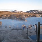 Myvatn Natural Baths