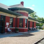 Cookeville Depot Museum