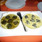  Yummy escargot
