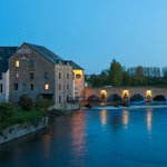BEST WESTERN Le Moulin de Ducey