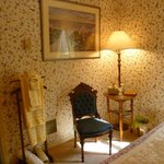  The Blue Room - Part of the Garden Suite