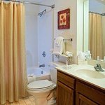  Studio Suite Bathroom