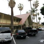Photo de Vagabond Inn San Diego (Hotel Circle)