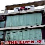 The Eden Hotel