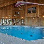 Baymont Inn &amp; Suites Whitewater