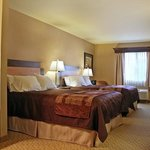 BEST WESTERN Crandon Inn &amp; Suites