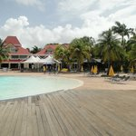 Village club Pierre & Vacances de Sainte Anne