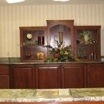  Country Inn Front Desk