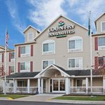  CountryInn&amp;Suites Springfield  ExteriorDay