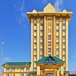  Country Inn Suites Oklahoma City OKExterior