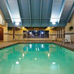  CountryInn&amp;Suites MplsWest Pool