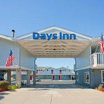 Welcome to the Days Inn Morro Bay