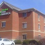 Photo of Extended Stay America - Cincinnati - Florence - Meijer Drive