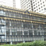 Restored Hallidie Bldg blt in 1918 by Willis Polk