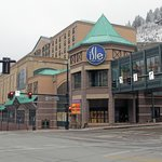 Isle Casino Hotel