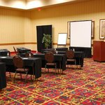 Holiday Inn Fort Smith Meeting Room