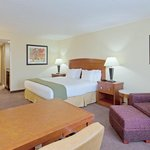 King Room - Offering fuction and comfort!