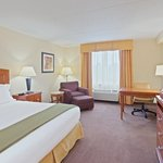  The perfect room for business or leisure travel