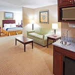 Holiday Inn Express Hotel & Suites Cincinnati SE Newport