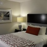  Updated Look and Feel in our Guest Rooms at our Weirton Hotel