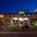 Holiday Inn Express Hotel &amp; Suites Washington