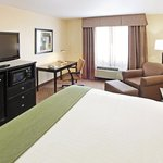 Holiday Inn Express Hotel &amp; Suites Pine Bluff