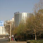 Foto de ARIVA Beijing West Hotel & Serviced Apartment