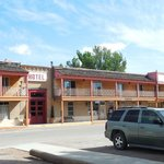  Stage Stop Inn, Patagonia, Arizona.