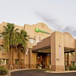 Holiday Inn Express Phoenix -I-10 West/Goodyear