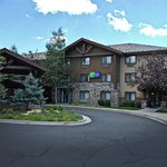  Holiday Inn Express &amp; Suites Park City