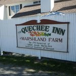 Quechee Inn At Marshland Farm