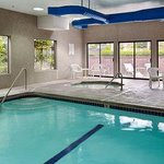 Indoor Pool/Spa