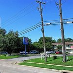 Photo de Motel 6 Ft. Worth South