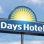 Welcome to the Days Inn Columbus