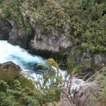  Aratiatia gorge