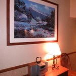  Wyndham Flagstaff 2 Bedroom Unit - Living Area with Small Stereo