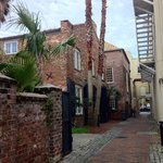 Foto di A Bed and Breakfast at 4 Unity Alley