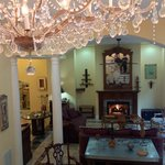 Foto de A Bed and Breakfast at 4 Unity Alley