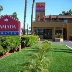 Welcome To The Ramada Limited Sea World