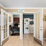 Business Center/Laundry Facility