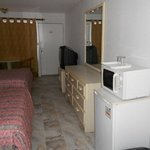  Sea Foam Double Room