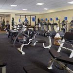  Spa Fitness Studio