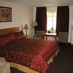 Regency Inn and Suites West Plains