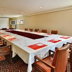  Highland Vista Room