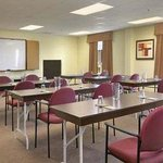  HSIA Equipped Meeting Room
